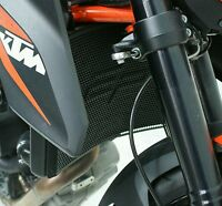 KTM 1290 (13-On) Superduke Super Duke Radiator Guard Cover Grill Grille Evotech