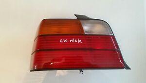 BMW 3 SERIES E36 REAR TAIL LIGHT LAMP PASSENGER N/S