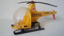 Véhicule PLAYMOBIL - Helicoptère de Secours Set 3247 Vintage