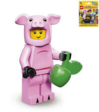 LEGO 71007 MINIFIGURES Series 12 #14 Piggy Guy