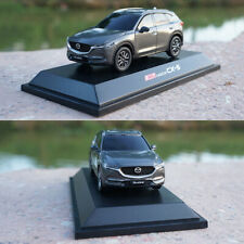 1/43 Scale Diecast Model 2018 MAZDA CX-5 CX5 Miniature Model Cars Gift Plastic