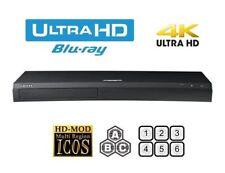 Samsung Ubd-m7500 4k UHD Blu-ray Player With HDR Technology