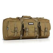 "Savior Equipment American Classic 32"" rifle / metal detector bag - Fde / Tan"