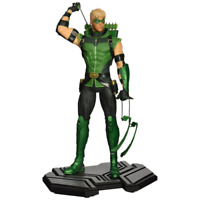 DC Collectibles DC Comics Icons Green Arrow Avengers Statue Figurine 27cm Tall