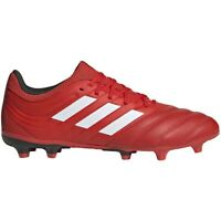 adidas Men's Copa 20.3 FG Firm Ground Soccer Cleats