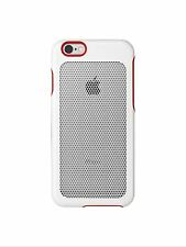 IOM Coolmesh Case Luxury Stainless Steel Metal Hex Mesh Cover For iPhone 6 & 6S