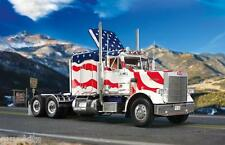 """CAMION MARMON CONVENTIONAL """"Stars and Stripes"""", KIT REVELL 1/25 n° 7429"""