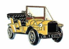 Bessie Car Enamel Pin Badge Lapel Brooch Dr Who Sci Fi Siva Edwardian Vintage
