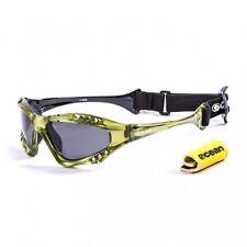 Ocean Sunglasses Australia polarized trans frame w/smoke lens New