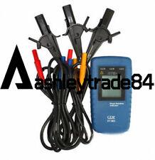CEM DT-901 3 Phase Rotation Indicator Tester Meter 40~960V AC CATIII 600V