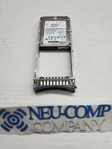 """IBM 2072-ACLK V3700 Storwize 600GB 10K RPM 6Gb 2.5"""" SAS HDD 00Y2503 00Y2430"""