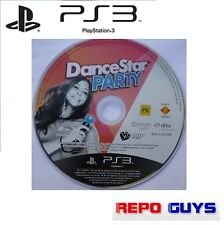 PS3 DANCE STAR PARTY for PlayStation3 :DISC ONLY