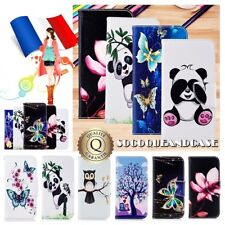 Etui housse coque XXL COLORS Wallet Case Cover Samsung Galaxy A31, A41, A51, A71