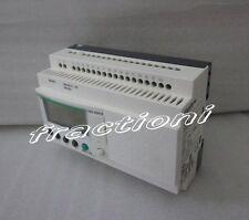Schneider Zelio Logic Module SR3B261B New In Box !