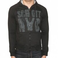 Schott NYC Gallagher Civilian / Military Hoodie RRP £50 BNWT Free UK Shipping