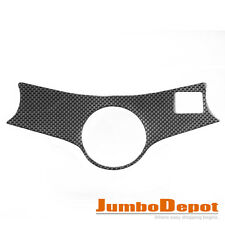 Carbon Look Sticker Top Yoke Protector Cover Decal Fit for Honda CBR600F 1100xx