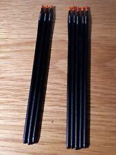 Job Lot (8) MIDDY Slim Stick Floats