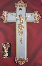 Jewel of the Renaissance Cross - Franklin Mint -  NEW