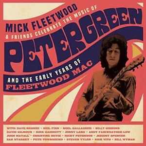 FLEETWOOD,MICK-CELEBRATE THE MUSIC OF PETER GREEN AND THE EARLY VINYL LP NEU