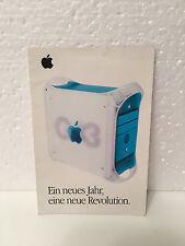 Apple Brochure / Flyer - Power Mac G3