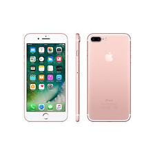 "Apple Iphone 7 Plus (A1784) 128GB Teléfono inteligente Desbloqueado Ios 5.5"" de oro (276024)"