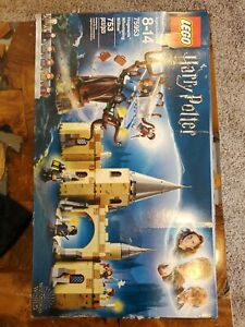 LEGO Hogwarts Whomping Willow Harry Potter TM (75953) Are Desc