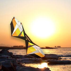 Professional Stunt Kite Quad Line Versatility Outdoor Kitesurfing Flying Toys