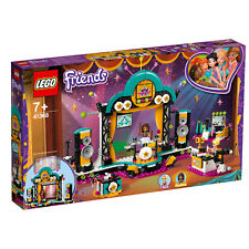 LEGO Friends Andreas Talentshow Le spectacle d'Andréa 41368  N1/19