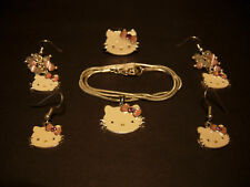 Hello Kitty - Camomilla gioielli - Camomilla Jewelry - Complete Set