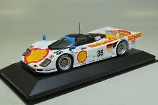 Minichamps Porsche 962 GT 3rd Le Mans 1994 Stuck/Boutsen/Haywood #35 1:43