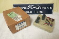 NEW OEM 06 2006 Ford Focus Fuse Box Junction Assembly 6S4Z-14A068-AA #913