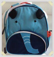 NUEVO childrensnanimal Zoológico backpack-elephentkids Escuela bag-uk Vendedor