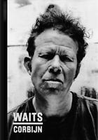 BUCH: Waits/Corbijn, 2013, gebunden, limitiert, Exemplar Nr. 200 von 300