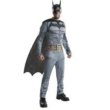 Déguisement Homme BATMAN Arkham City Licence XL Costume Adulte Super Héro MARVEL