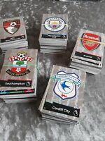 Match Attax 18/19 bundle of 10 cards 1-384 - You choose