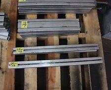 extruded aluminum machine frame profile TSLOT extrusion cnc guarding 45x45x655mm