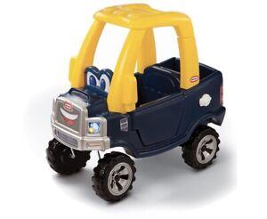 Little Tikes Cozy Truck Brand New