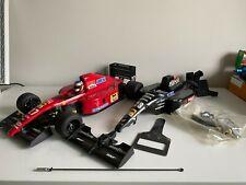Vintage Tamiya F102 Ferrari F643 (F103, F102, F101, Jean Alesi, F1)