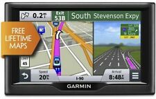 Garmin Nuvi 57LM (0100140001) 5 in. Essential Series 2015 GPS System