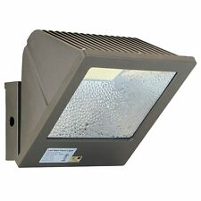 60W 5000K LED Wall Pack Waterproof Flood Light, IP65,UL and DLC-Qualified,5800LM