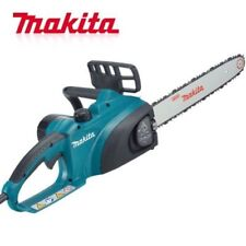 MAKITA Corded Electric Chain Saw UC4020A 1,800W 400mm 16inch Powerful_A0