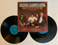 Creedence Clearwater Revival - Chronicle Volume Two  - 1986 US 1st Press (NM)
