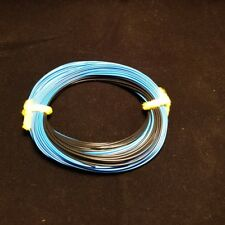WF5 Weight Forward Sink Tip Fly Lines  ( Royal Blue & Black )