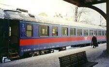 NMJ NMJT205.501 Topline Personenwagen B5K 5126 2 Klasse SJ, Inter-Regio, H0