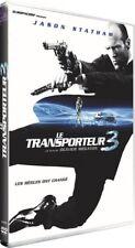 Le Transporteur 3 DVD NEUF SOUS BLISTER