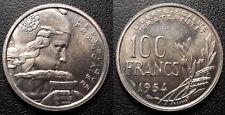 France - IVème République - 100 francs Cochet 1954 SUP - F.450/2