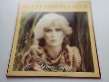 DUSTY SPRINGFIELD   ORIGINAL  1978 UK LP  IT BEGINS AGAIN