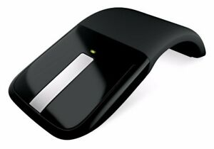 Wireless Mouse For Microsoft Surface Arc Touch 3D Computer Mouse 2.4Ghz Foldable