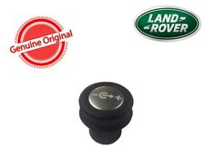 A95 Genuine Land Rover Plug Auxiliary Accessory Power Outlet Cover Cap LR014221