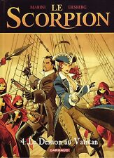Scorpion 4 EO  Marini TBE